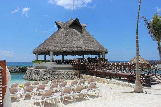 Hard Rock Hotel Riviera Maya: Event space