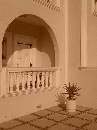 Saint George Pension: Balcony Room 2