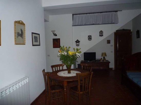 "Casa Gallida: Séjour ""Riposto"""