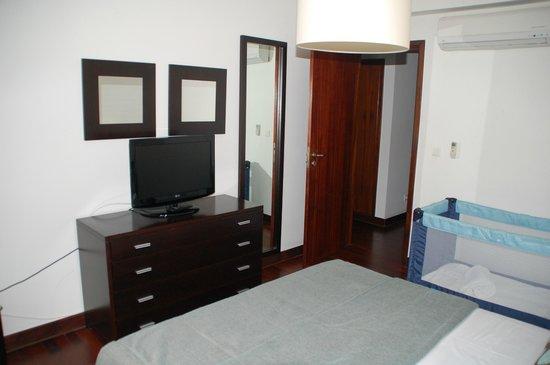Montebelo Aguieira Lake Resort & Spa : Quarto