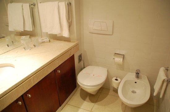 Montebelo Aguieira Lake Resort & Spa : WC