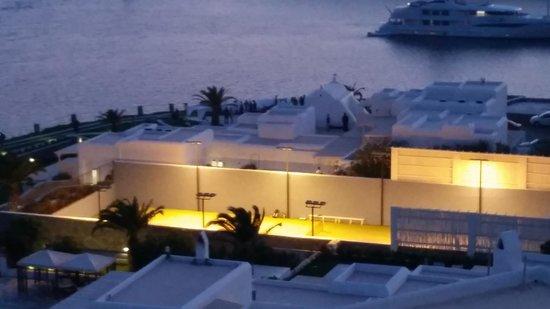 Santa Marina - A Luxury Collection Resort: 1