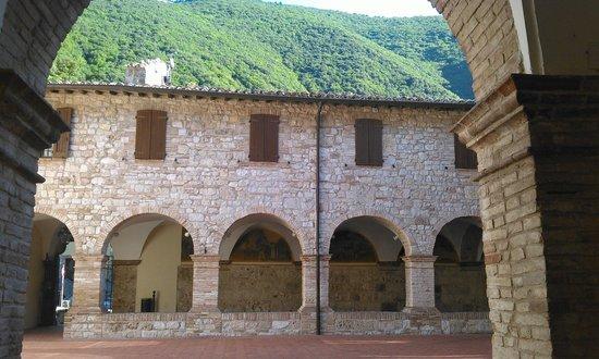 Chiesa di San Francesco e Chiostro Municipale