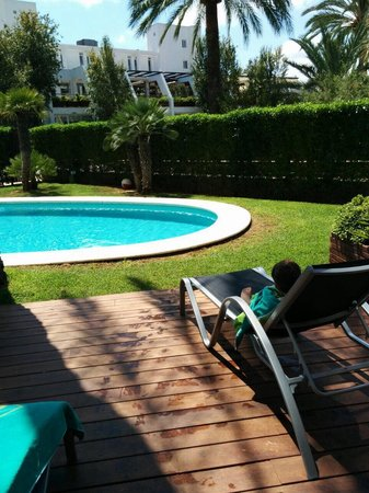 Protur Sa Coma Playa Hotel & Spa: Tranquilidad asegurada