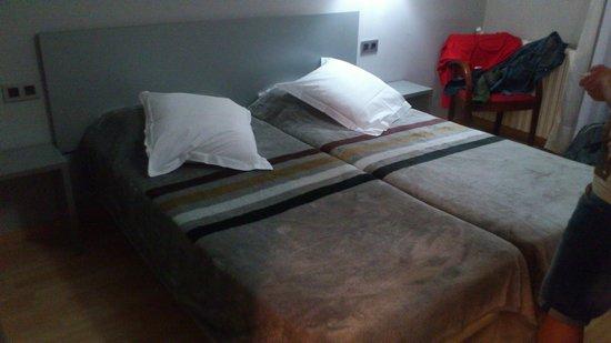 Ordino Hotel: Habitación