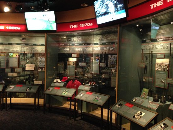 United States Golf Association Museum