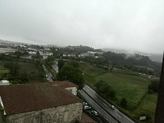Basic Braga by AXIS: Vista desde la habitación