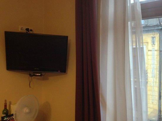 Siesta Aparthotel : Room