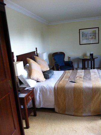 Bayview Hotel: Bedroom 201