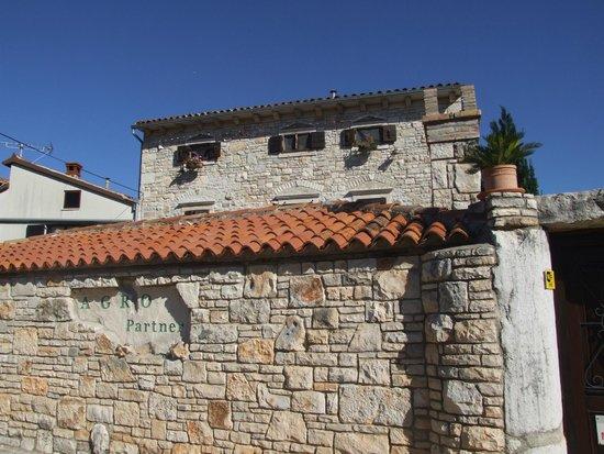 Rural Pension Istra
