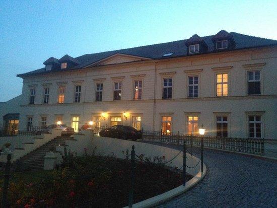 Golfclub Schloss Teschow: Schloss