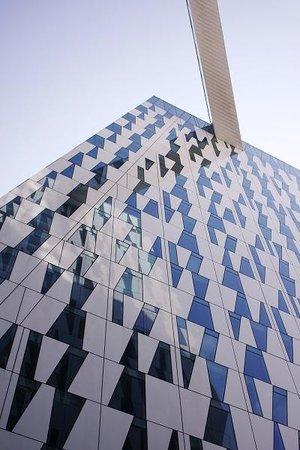 AC Hotel by Marriott Bella Sky Copenhagen : Outside