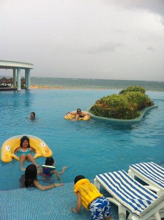 Iberostar Rose Hall Beach Hotel: Solos en el paraiso