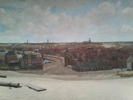 Panorama Mesdag: panorama