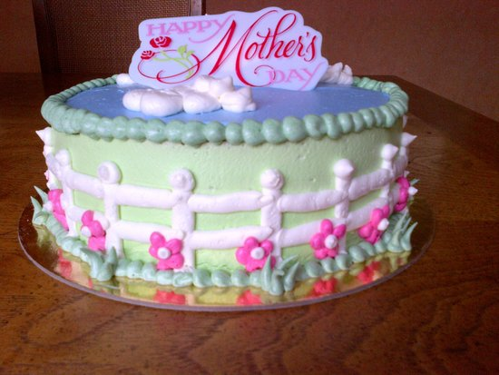 Mother Cakes