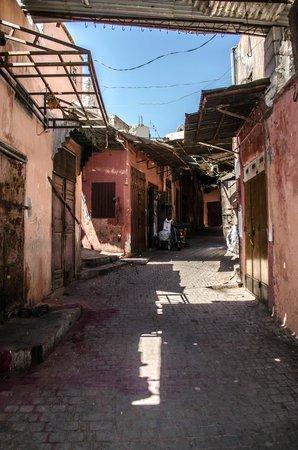 Marrakech Souk: Souks