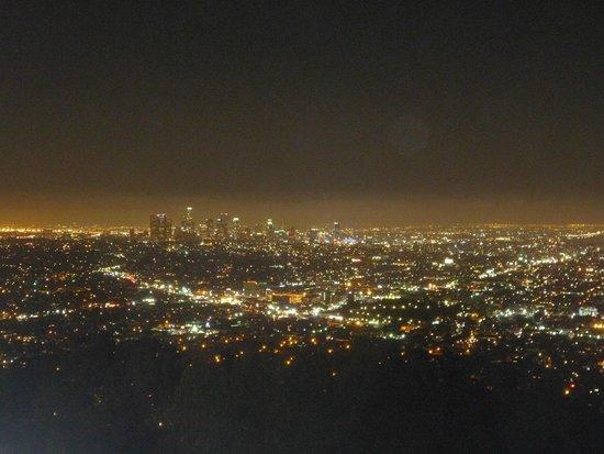 Griffith Park : LA