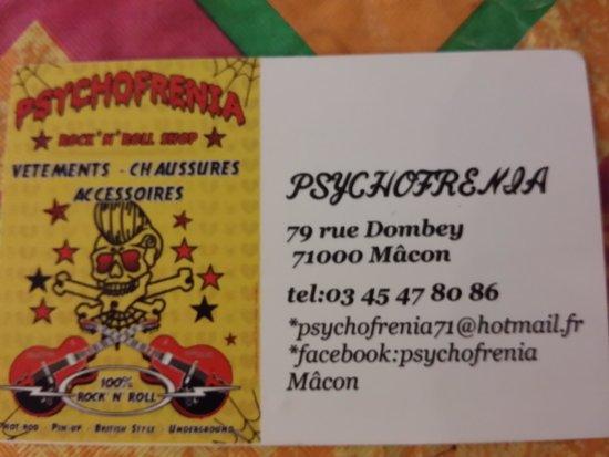 Psychofrenia