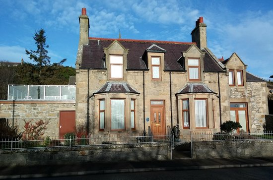 Bed And Breakfast Lossiemouth Scotland