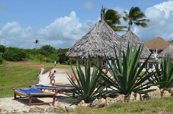 Garoda Resort: DETTAGLI RESORT