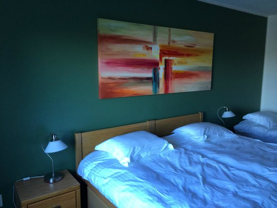 Bed and Breakfast, Keflavik Airport Hotel : room