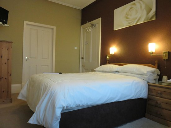 Ceilidh Bed And Breakfast Lossiemouth