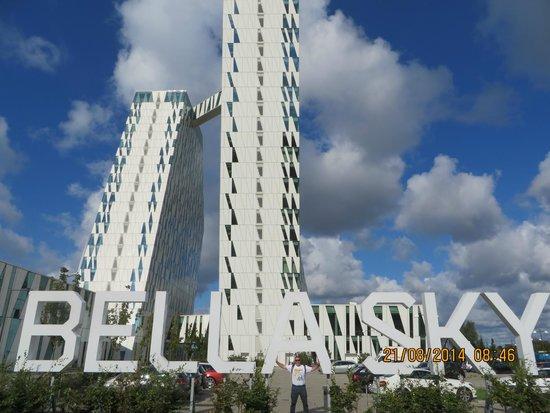 AC Hotel by Marriott Bella Sky Copenhagen: Danish design.