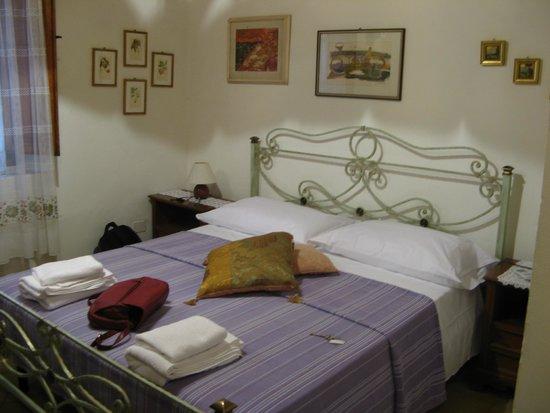 Due Borghi: Nice room