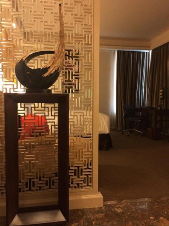 Sofitel Plaza Hanoi: Room 1222