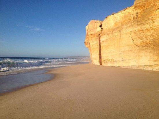 Praia D'El Rey Marriott Golf & Beach Resort: Another View of Beach