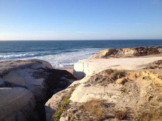 Praia D'El Rey Marriott Golf & Beach Resort: And another!!