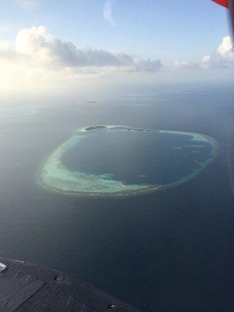 Constance Halaveli: The Island...