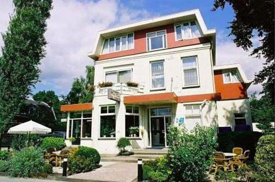 Room photo 8726352 from Alp de Veenen Hotel in Amstelveen