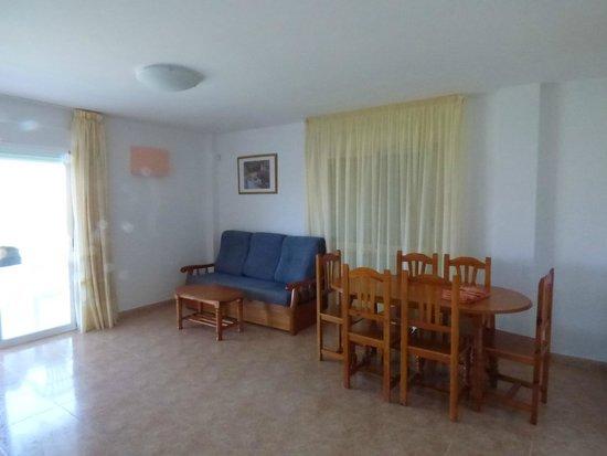 Apartamentos los juncos la pineda opiniones comparaci n de precios y fotos del apartamentos - Hotel casa junco ...