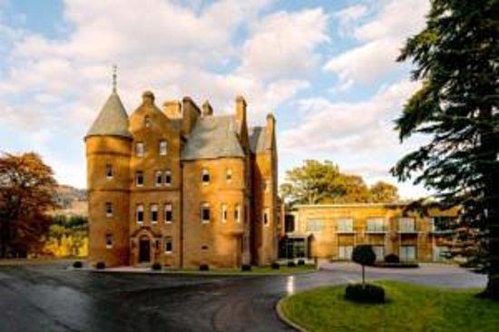 Fonab Castle Hotel: hotel