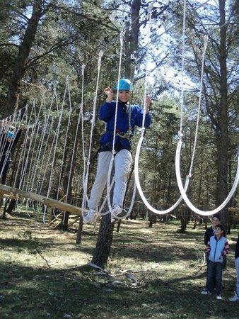 Parco Avventura Masseria Chinunno