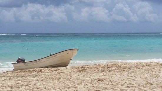 Luxury Bahia Principe Esmeralda Don Pablo Collection: La plage