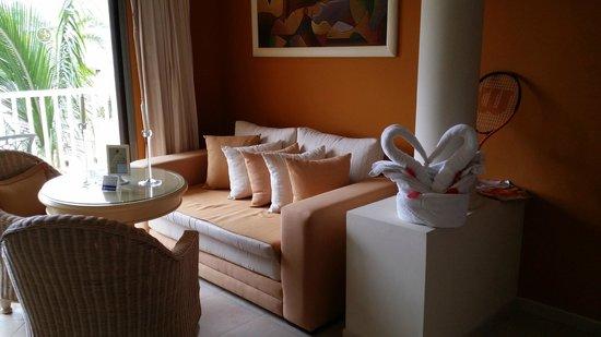 Luxury Bahia Principe Esmeralda Don Pablo Collection: Chambre