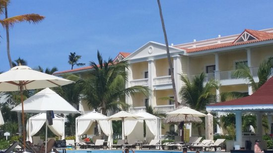 Luxury Bahia Principe Esmeralda Don Pablo Collection: Le Batiment