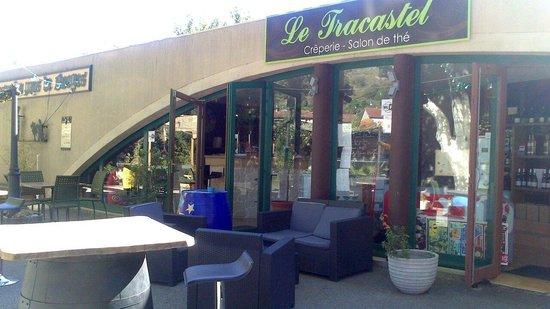 Le Tracastel