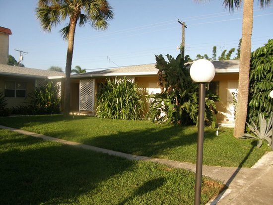 New Sun Gate Motel Lake Worth Fl