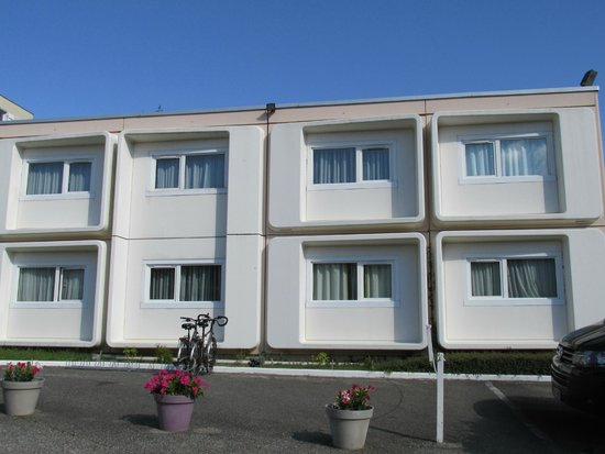 Mercure Annecy Sud : Room exterior