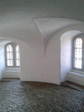 Rundetaarn: interior
