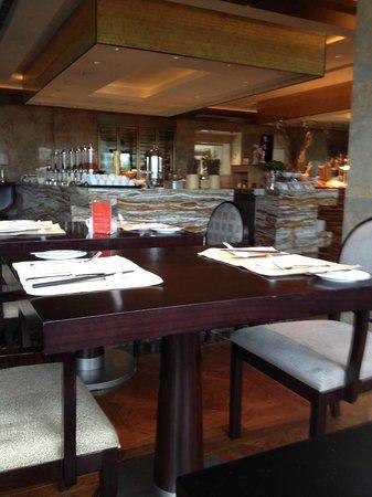 WH Ming Hotel Shanghai: Breakfast