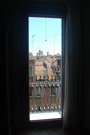 B&B San Marco : Window view