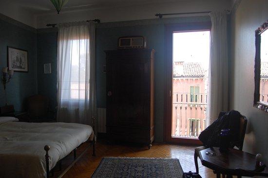 B&B San Marco : Genitori room