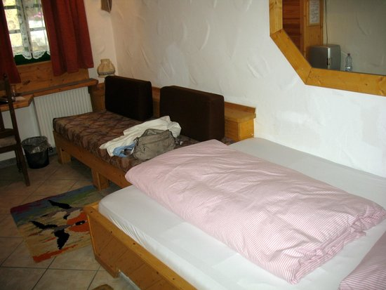 Hotel-Pension Wengern