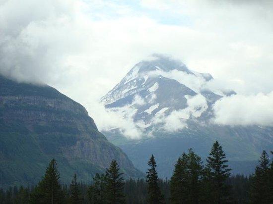 Travelers Rest Lodge: Glacier park
