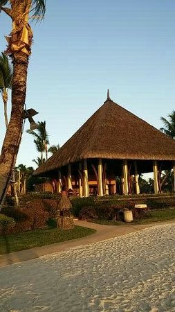 The Oberoi, Mauritius: Номер