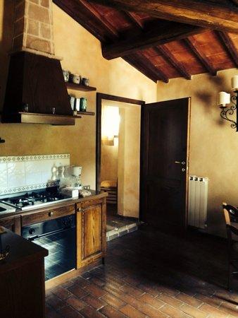 Borgo Il Poggiaccio: La Vecchia Scuola